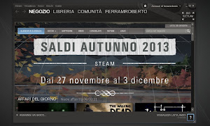 Steam for Linux: saldi d'autunno