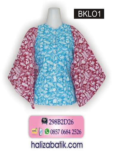 grosir batik pekalongan, batik terbaru, beli baju online, baju wanita terbaru