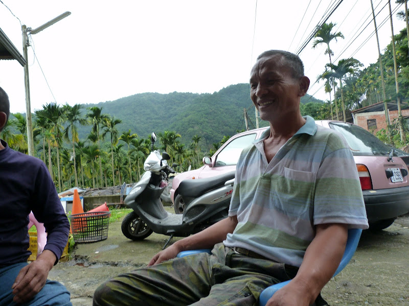 PULI . De Puli a Sun Moon Lake et un village Thao .J 6 - P1150897.JPG