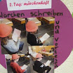 Bücherwurm - Projektwoche Thörishaus