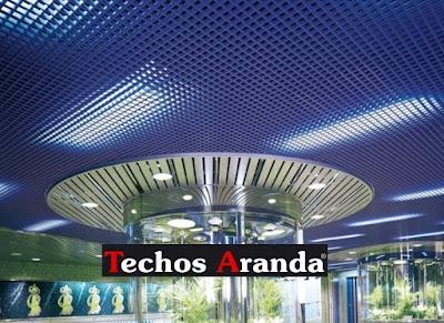 Precio economico montadores techos Madrid