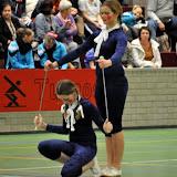 VNM Nederlandse Kampioenschappen Oss 15-12-2012 deel 2