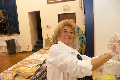 St. Athanasios Greek Food Festival  Photos by Tom Hart