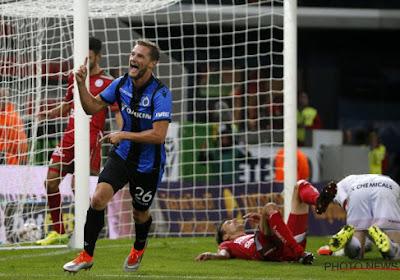 21u: kan Club Brugge nog eens uitpakken op het veld van Zulte Waregem?
