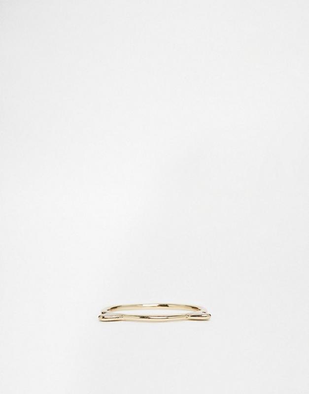Кольцо Orelia London