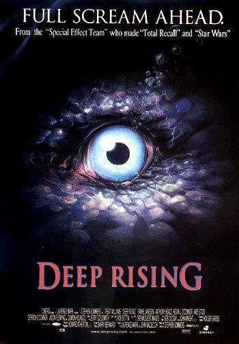 Bạch Tuộc Khổng Lồ - Deep Rising (1998)