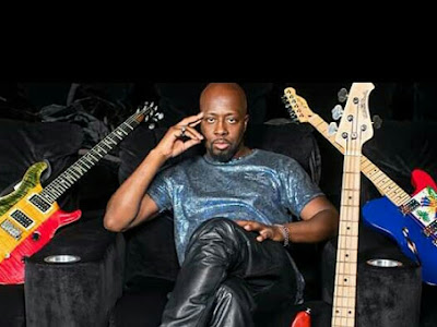 Music: Diallo - Wyclef Jean Ft Youssou (throwback songs 2000)