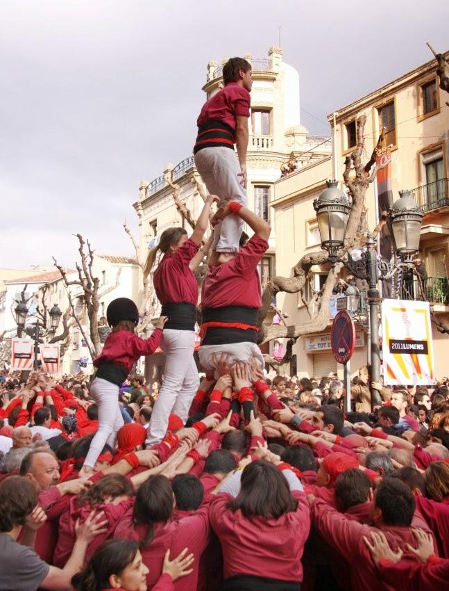 Decennals de la Candela, Valls 30-01-11 - 20110130_148_Pd5_Valls_Decennals_Candela.jpg