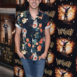 OIC - ENTSIMAGES.COM - Matt Richardson at the  Impossible - press night  in London  13th July 2016 Photo Mobis Photos/OIC 0203 174 1069