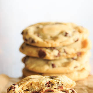 My Favorite Chocolate Chip Cookies.