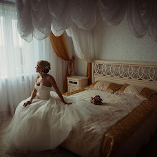 Wedding photographer Katerina Kalzhanova (kalkat). Photo of 02.11.2013