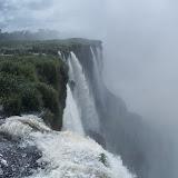 2011-03-30 Iguazu Waterfall Puerto Iguazu, Argentina