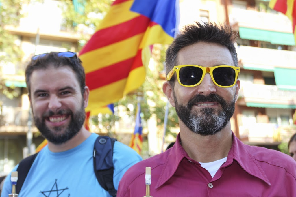 Via Lliure Barcelona 11-09-2015 - 2015_09_11-Via Lliure Barcelona-31.JPG