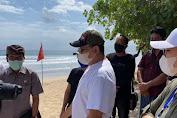 Di Bali Bamsoet Ingatkan Pulihkan Pariwisata Harus Terapkan Protokol Kesehatan Secara Ketat