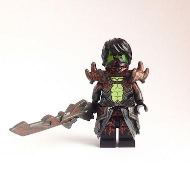 New figures lego ninjago season 7 look at the new suit - Ninjago saison 7 ...