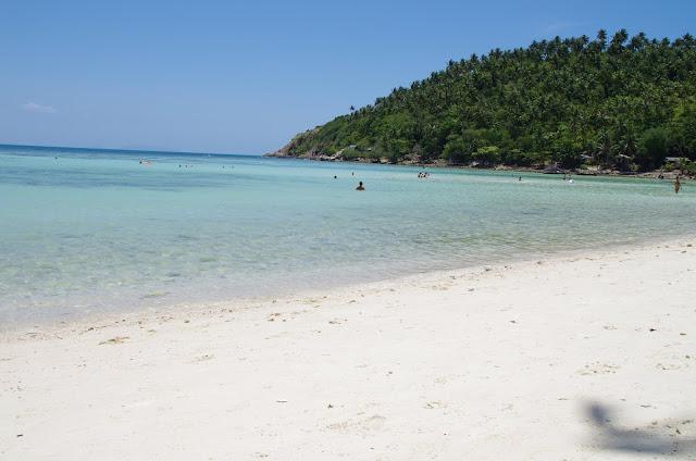Blog de voyage-en-famille : Voyages en famille, Ko Phangam, on prend gout au farniente