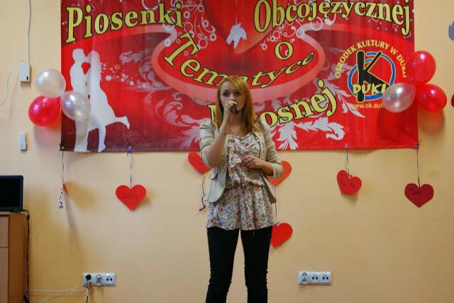 Konkurs Obcojęzycznej Piosenki Popularnej o Tematyce Miłosnej - DSC07540_1.JPG