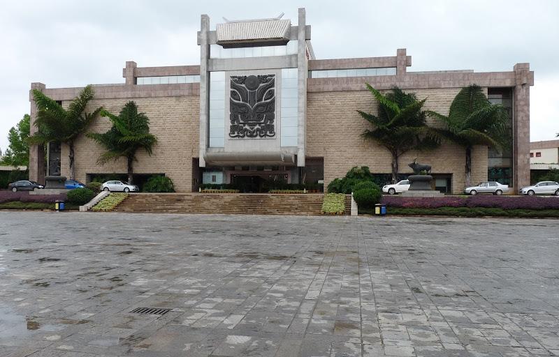 KUN MING Musée des minorités