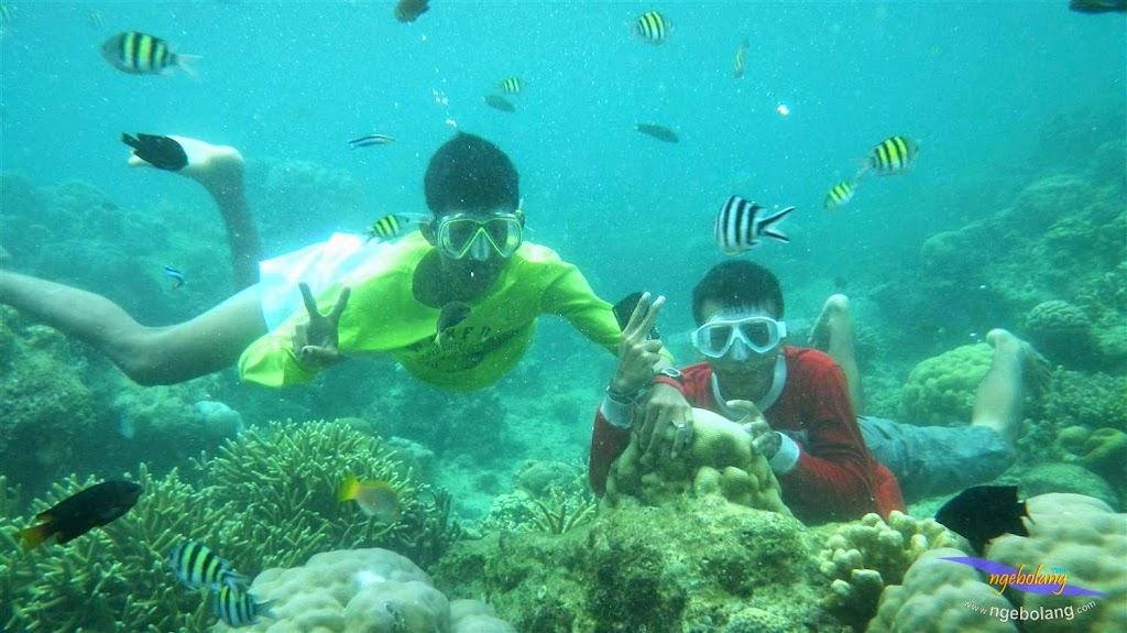 Pulau Harapan pentax 21-22 Maret 2015  21