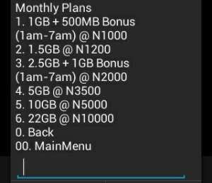 Data reviews: MTN new data plans - see the changes made  - Sesgist