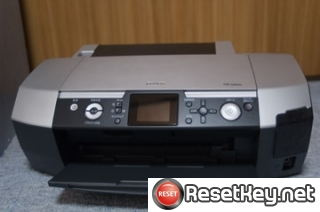 Resetting Epson PM-D800 printer Waste Ink Counter