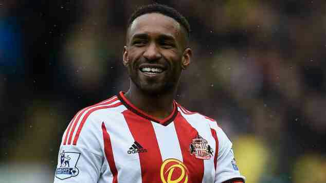 Defoe completes Bournemouth move