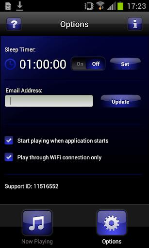 【免費音樂App】Walzfm-APP點子
