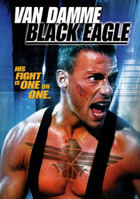 Black Eagle (1988) BluRay 720p HD Watch Online, Download Full Movie For Free