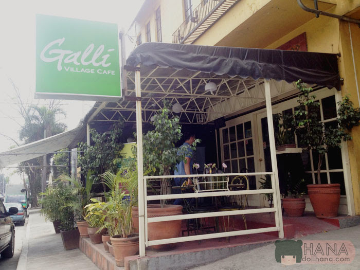 IMG 1287d Review: Galli Village Cafe, Maginhawa, Quezon City