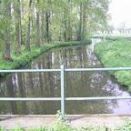 Dendermonde-Denderbelle-Wieze-Dendermonde (22,6 km)