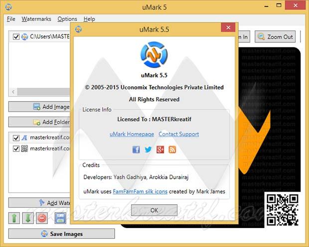 uMark 5.5