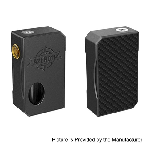 authentic-coilart-azeroth-squonk-mechanical-box-mod-black-aluminum-7ml-1-x-18650-20700-21700 (1)
