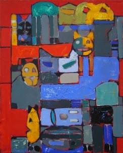 виставка Петра Ряски