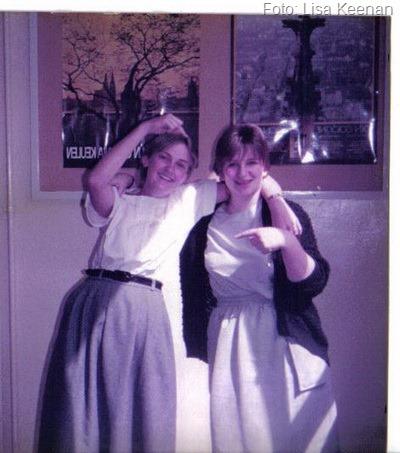 Lisa Keenan 1984