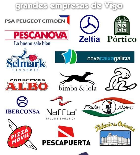 Entorno las grandes empresas de vigo el apasionante mundo de la empresa - Empresas de reformas en vigo ...