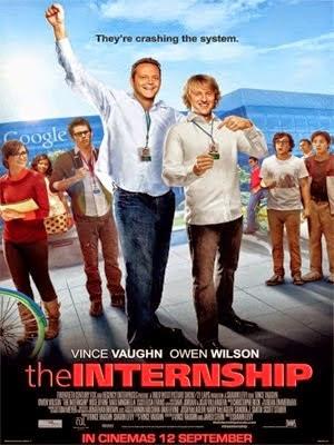 The Internship คู่ป่วนอินเทิร์นดูโอ HD [พากย์ไทย]