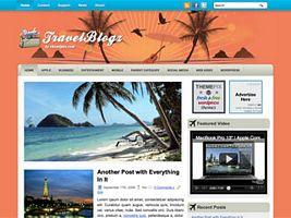TravelBlogz