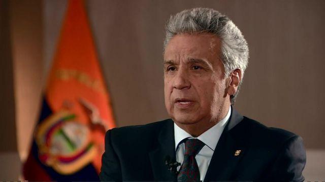 Moreno anuncia que FMI aprobó acuerdo con Ecuador para crédito por 6.500 millones de dólares