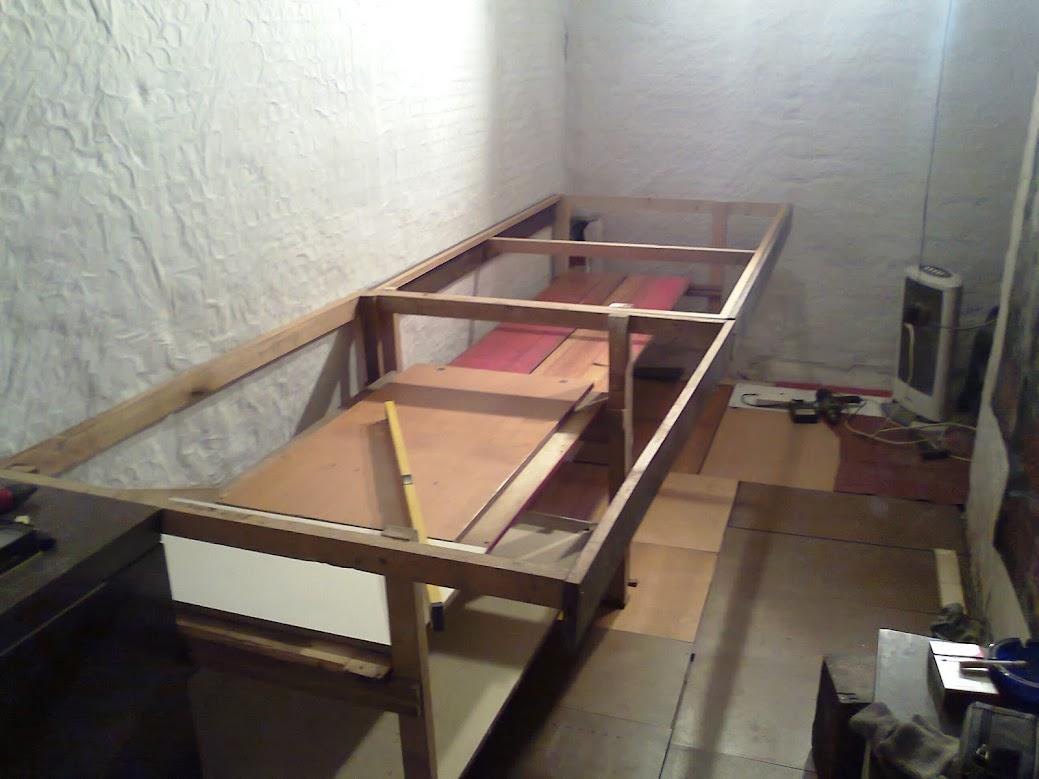 """Projekt """"podrum"""" Fotografija1996"""