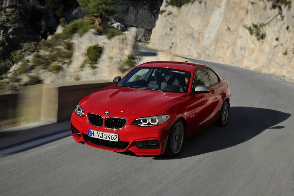 2015 BMW 2 Series 7588