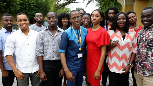 How BBC's Pidgin Service Targets Africa's Teeming Youth, Women