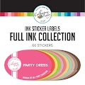 Full Collection Ink Stickers