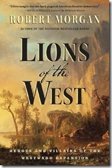 lions of the wesst