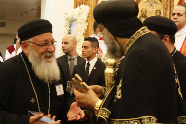 H.H Pope Tawadros II Visit (4th Album) - _MG_0674.JPG