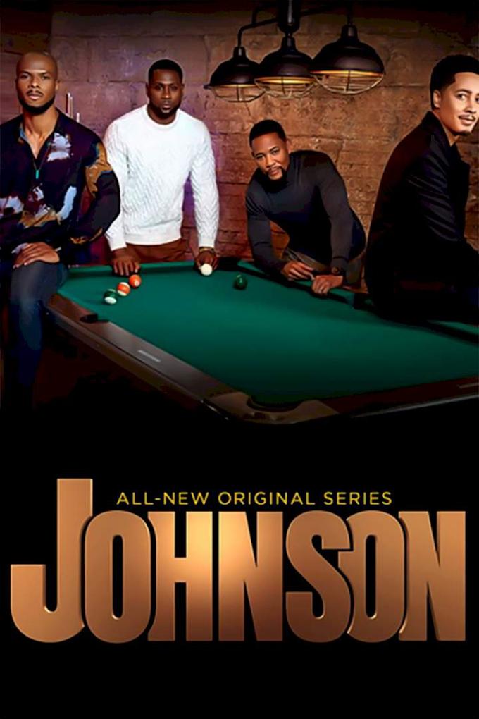 Johnson Season 1 Episode 5