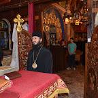 Владика сјеверноамерички Сава служио у Горњем манастиру 12 јуна