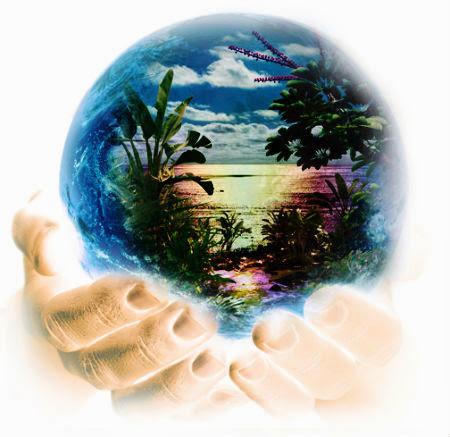 paradīze uz zemes