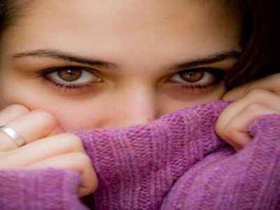 Tener paciencia para conquistar a ua chica timida