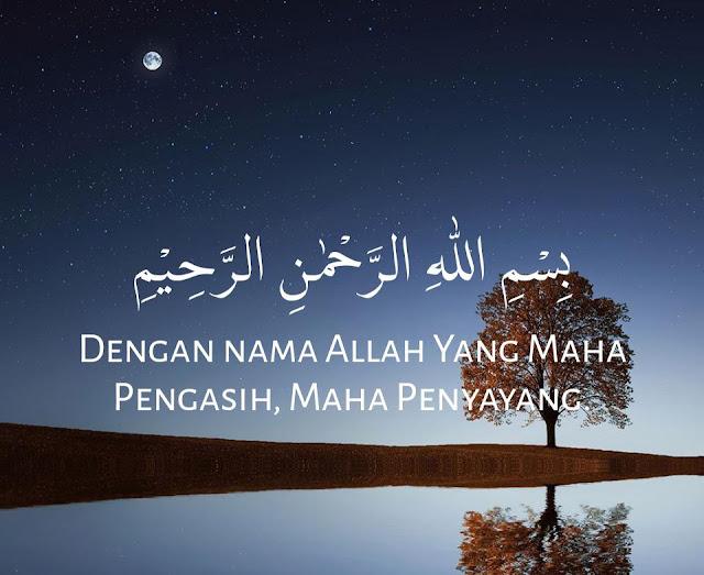 29+ Doa-doa Harian Dalam Islam