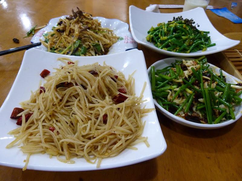 PEKIN Temple Tian tan et une soirée dans les Hutongs - P1260968.JPG